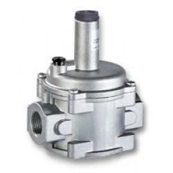 Drošības vārsts gāzei Madas Compact MVSP/1 Dn15 18-70mbar Pmax:1bar