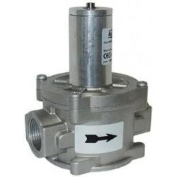 Drošības vārsts gāzei Madas MVS/1 Dn20 0,3-6bar Pmax:6bar