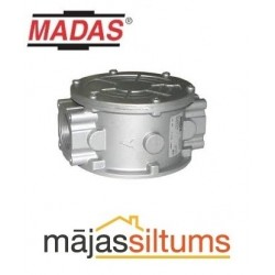 Gāzes filtrs Madas 1'' 6 bar 50mikroni