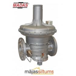Gāzes spiediena reduktors Madas RG/2MBZ DN32  (atloku) 5bar/32-60mbar