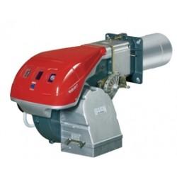 Modulējošais gāzes deglis Riello RS100/M TC MBD415CT 150-1340kW 11/2'' (40)