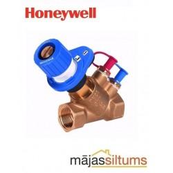 Balansēšanas vārsts Honeywell Kombi-2-Plus, DN10 Kvs0.63, iekšējā vītne