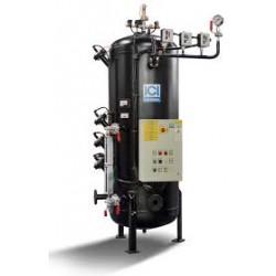 Izplešanās tvertne pārkarsētam ūdenim ICI Caldaie VEA1000/5 1000lt. 12bar