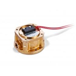 Degvielas skaitītājs Aquametro VZO8 OEM RE0,0125 1/4'' PN16 1-80 l/st.
