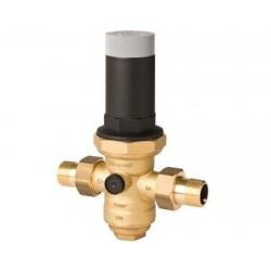 Spiediena redukcijas vārsts Honeywell, ieejas spiediens līdz 25 bar, izeja 0.5-2.0 bar, DN50, Kvs - 12, Tmaks - 60(70)C