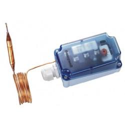 Aizsalšanas aizsardzības termostats Honeywell FT6961-18 1.8m, auto
