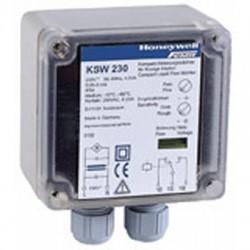 Elektroniskais plūsmas slēdzis gaisam Honeywell