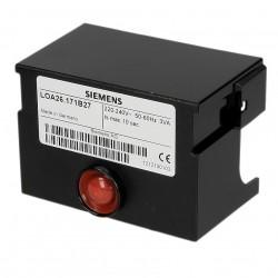 Sadegšanas kontrolieris Siemens LOA 26.171B27
