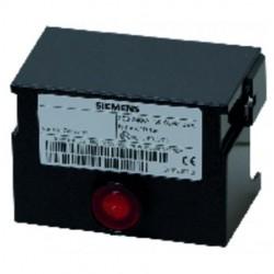 Sadegšanas kontrolieris Siemens LOA 36.171A27