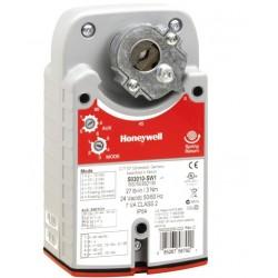 Gaisa aizbīdņa izpildmehānisms Honeywell