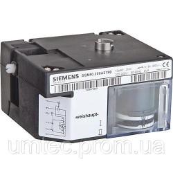 Servomotors Siemens SQN90.350A2790