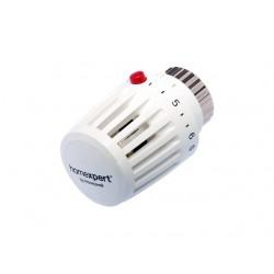 "Radiatora termostats Honeywell ""Thera-100"" M30x1,5. Balta."